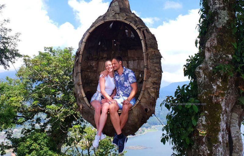 Wanagiri Hidden Hill Romantic Trip