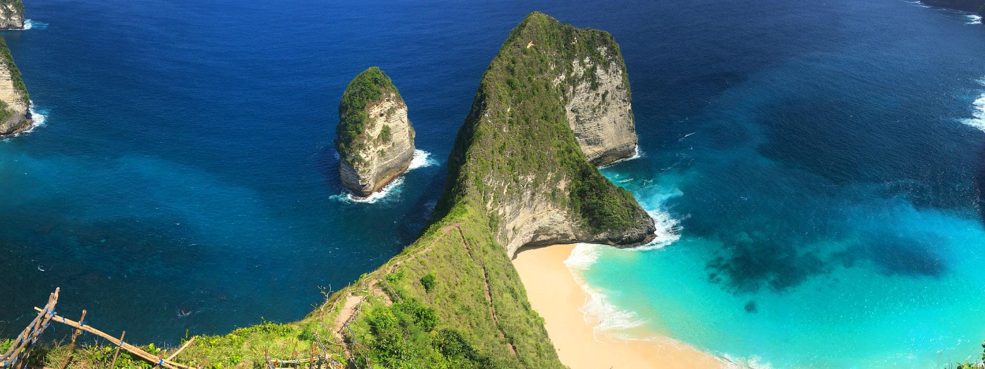 Kelingking Beach Bali Travel Planner